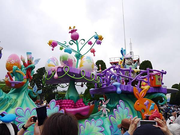 Tokyo Disneyland 東京迪士尼樂園 (81)