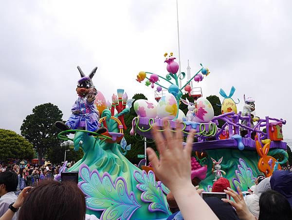 Tokyo Disneyland 東京迪士尼樂園 (79)