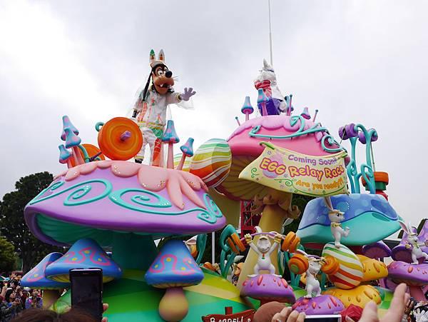 Tokyo Disneyland 東京迪士尼樂園 (88)