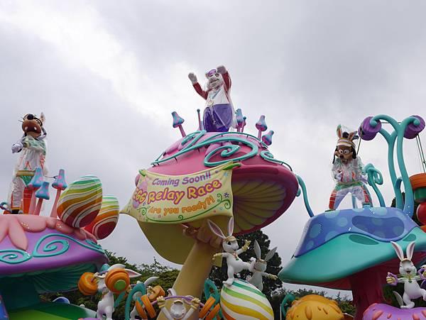 Tokyo Disneyland 東京迪士尼樂園 (91)