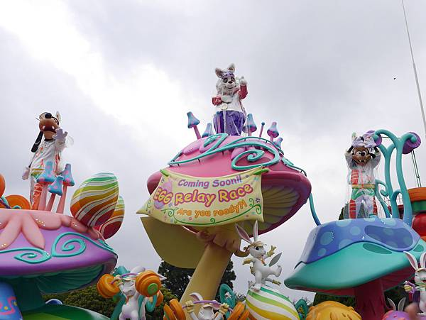 Tokyo Disneyland 東京迪士尼樂園 (90)