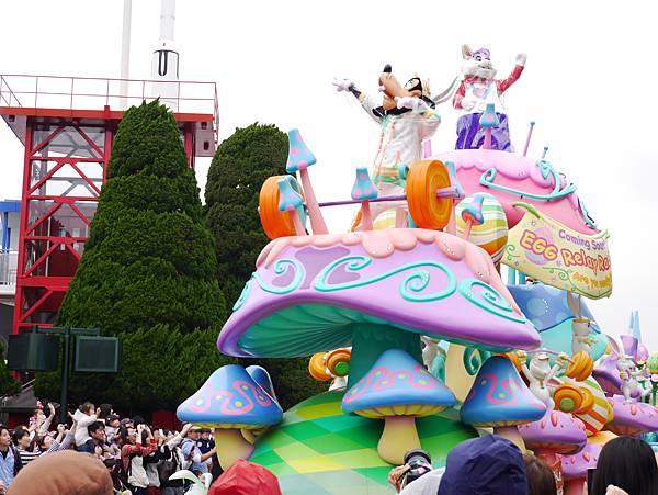 Tokyo Disneyland 東京迪士尼樂園 (85)