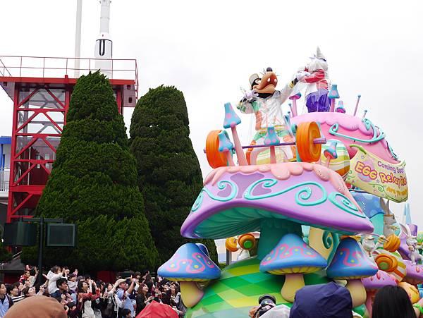 Tokyo Disneyland 東京迪士尼樂園 (84)