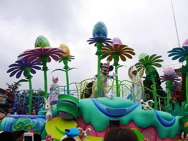 Tokyo Disneyland 東京迪士尼樂園 (100)
