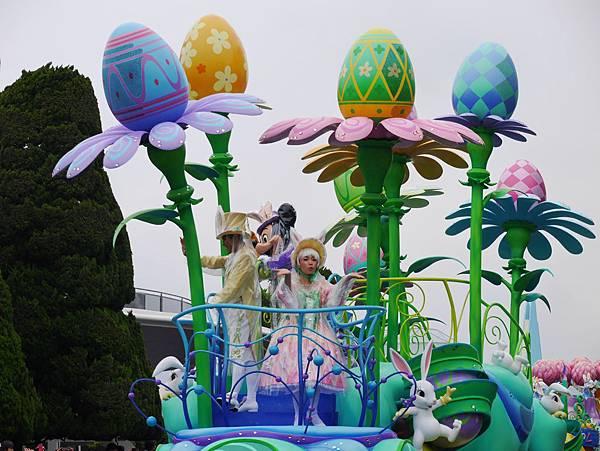 Tokyo Disneyland 東京迪士尼樂園 (95)