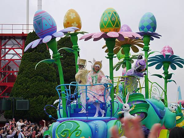 Tokyo Disneyland 東京迪士尼樂園 (96)