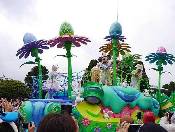 Tokyo Disneyland 東京迪士尼樂園 (98)