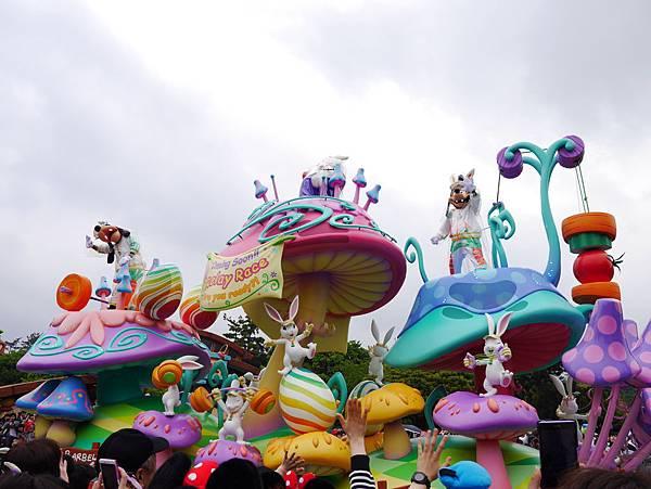 Tokyo Disneyland 東京迪士尼樂園 (92)