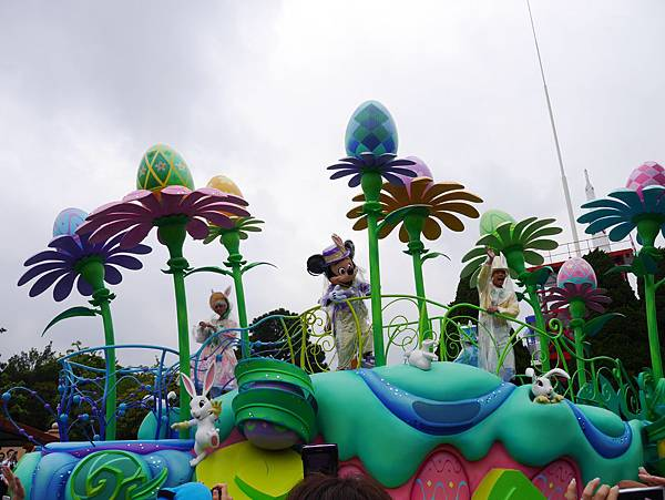 Tokyo Disneyland 東京迪士尼樂園 (99)