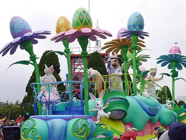 Tokyo Disneyland 東京迪士尼樂園 (97)
