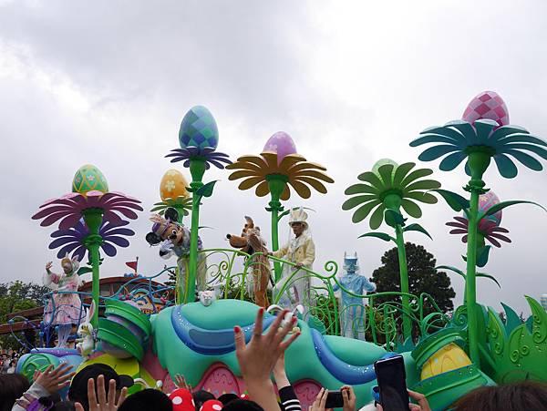 Tokyo Disneyland 東京迪士尼樂園 (103)