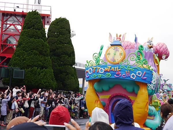 Tokyo Disneyland 東京迪士尼樂園 (104)