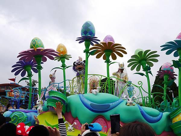 Tokyo Disneyland 東京迪士尼樂園 (101)