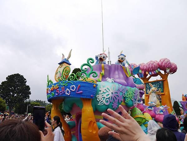 Tokyo Disneyland 東京迪士尼樂園 (105)
