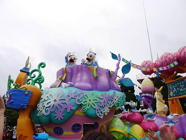 Tokyo Disneyland 東京迪士尼樂園 (107)