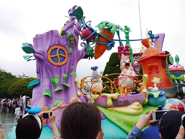 Tokyo Disneyland 東京迪士尼樂園 (115)