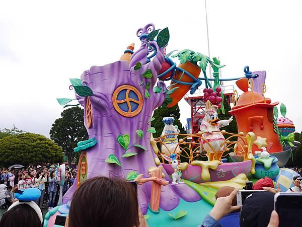 Tokyo Disneyland 東京迪士尼樂園 (114)