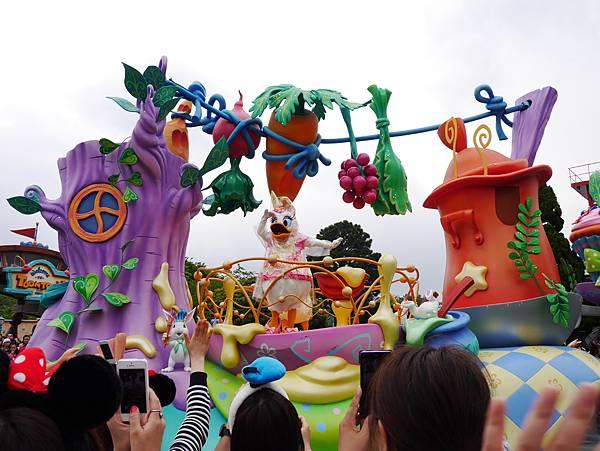 Tokyo Disneyland 東京迪士尼樂園 (118)