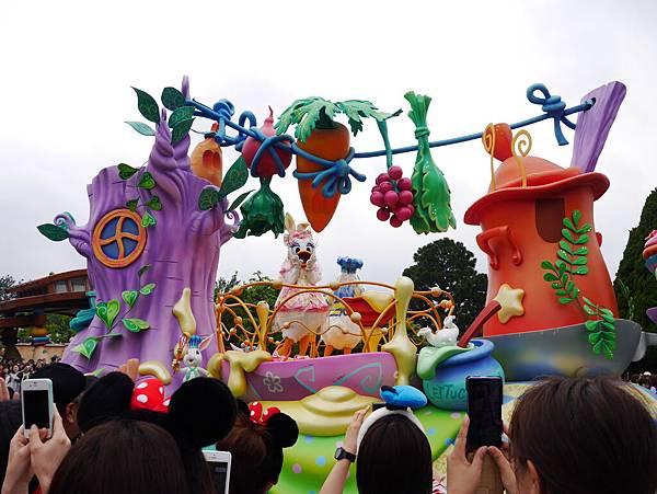 Tokyo Disneyland 東京迪士尼樂園 (119)