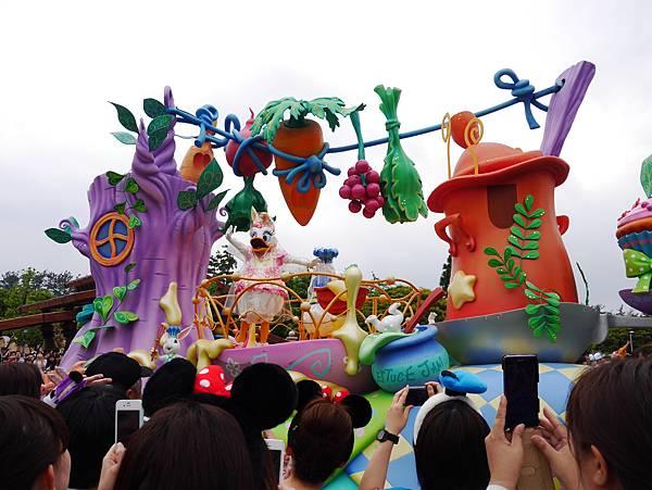 Tokyo Disneyland 東京迪士尼樂園 (120)