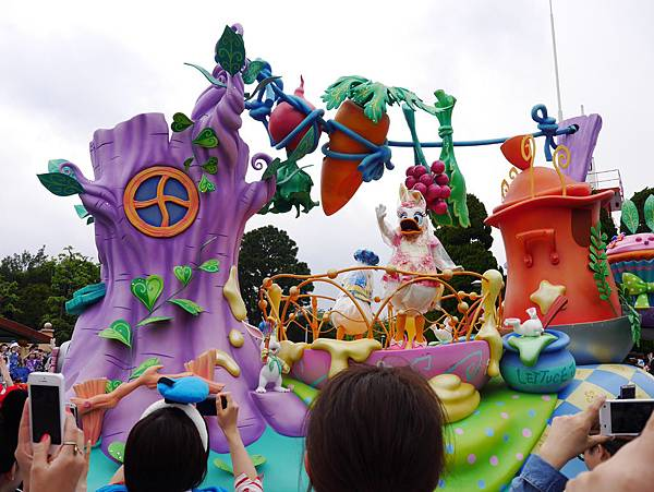 Tokyo Disneyland 東京迪士尼樂園 (116)