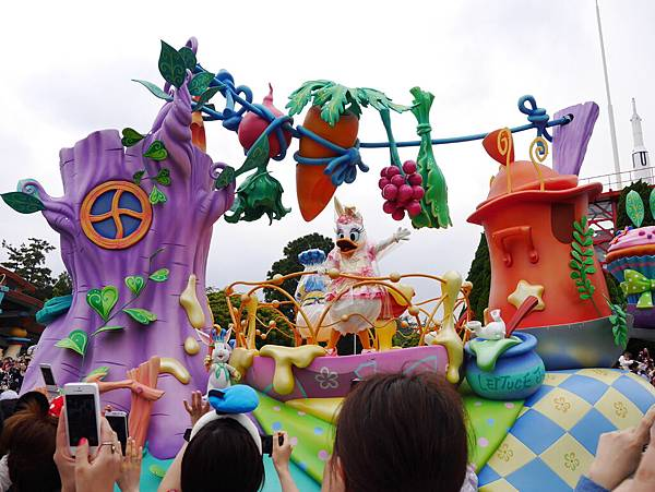 Tokyo Disneyland 東京迪士尼樂園 (117)