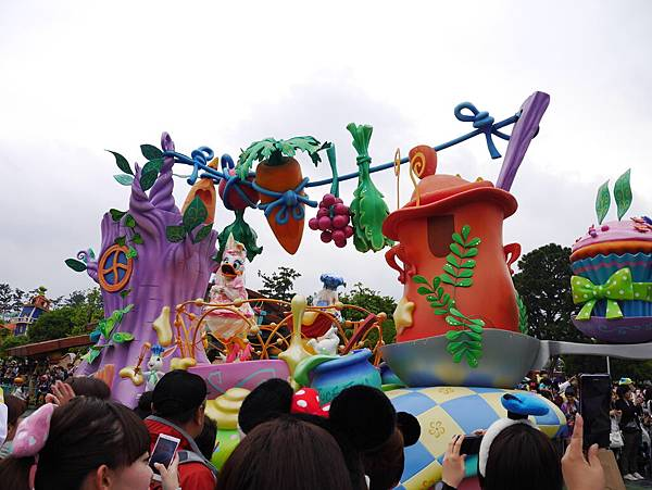 Tokyo Disneyland 東京迪士尼樂園 (121)