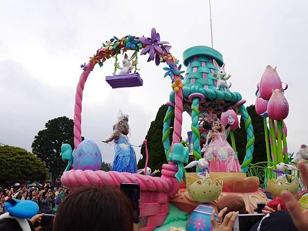 Tokyo Disneyland 東京迪士尼樂園 (126)