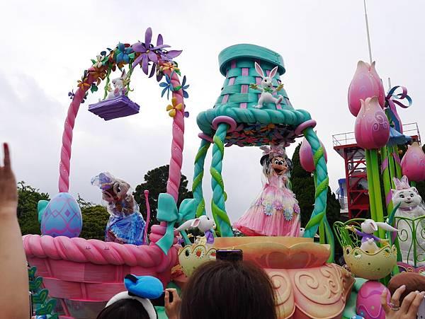 Tokyo Disneyland 東京迪士尼樂園 (129)