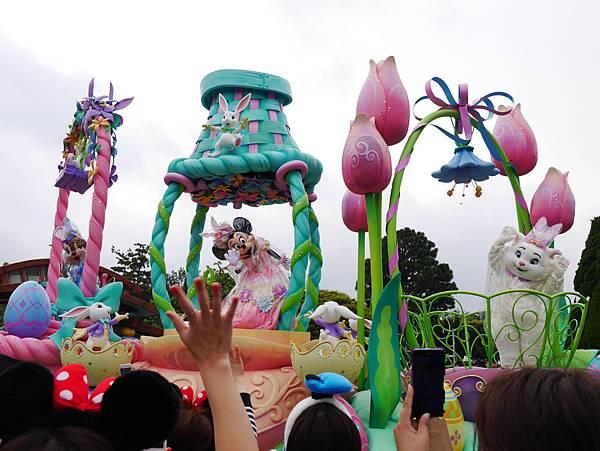 Tokyo Disneyland 東京迪士尼樂園 (133)