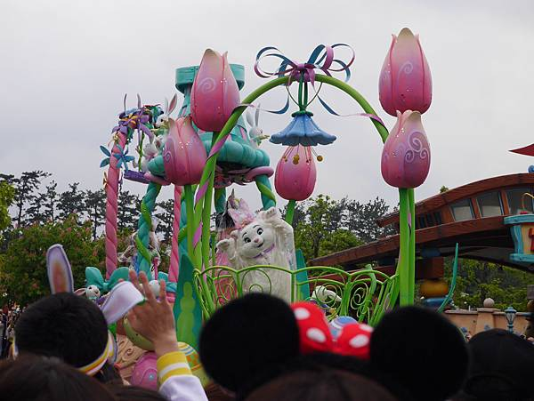 Tokyo Disneyland 東京迪士尼樂園 (136)