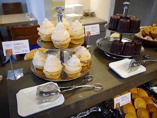 Le Ruban Pâtisserie-法朋烘焙甜點坊 (8)