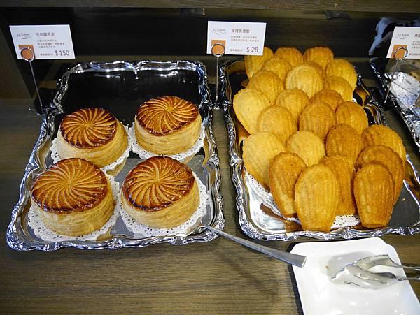 Le Ruban Pâtisserie-法朋烘焙甜點坊 (9)