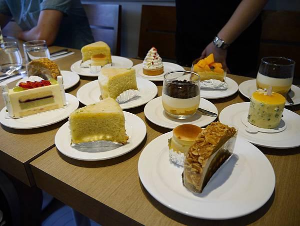 Le Ruban Pâtisserie-法朋烘焙甜點坊 (31)