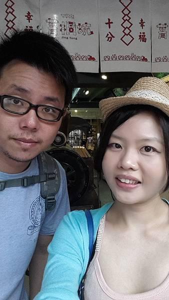 慢.旅行 - 私會館  菁桐放空咖啡廳首選 (13)