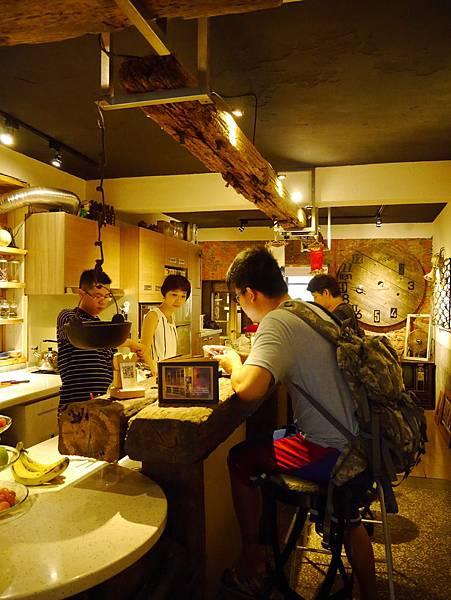 慢.旅行 - 私會館  菁桐放空咖啡廳首選 (20)