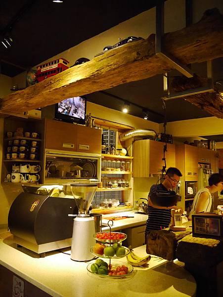 慢.旅行 - 私會館  菁桐放空咖啡廳首選 (19)