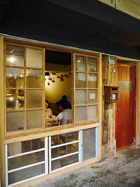 慢.旅行 - 私會館  菁桐放空咖啡廳首選 (16)