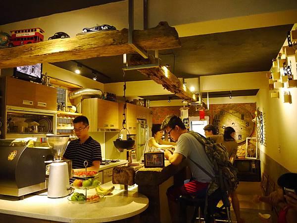 慢.旅行 - 私會館  菁桐放空咖啡廳首選 (18)