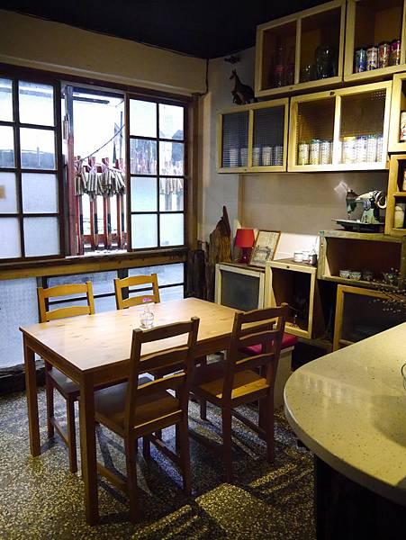 慢.旅行 - 私會館  菁桐放空咖啡廳首選 (40)