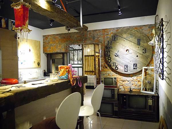 慢.旅行 - 私會館  菁桐放空咖啡廳首選 (44)