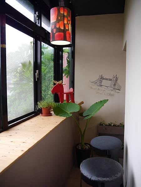慢.旅行 - 私會館  菁桐放空咖啡廳首選 (65)