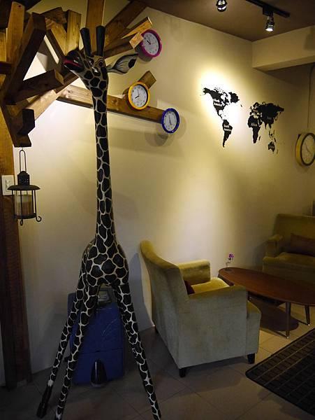 慢.旅行 - 私會館  菁桐放空咖啡廳首選 (62)