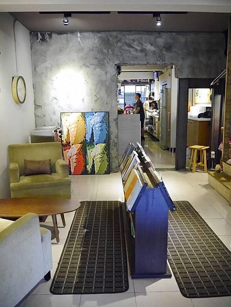 慢.旅行 - 私會館  菁桐放空咖啡廳首選 (63)