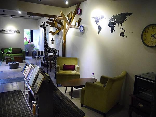 慢.旅行 - 私會館  菁桐放空咖啡廳首選 (48)