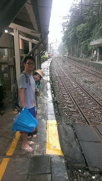 慢.旅行 - 私會館  菁桐放空咖啡廳首選 (82)