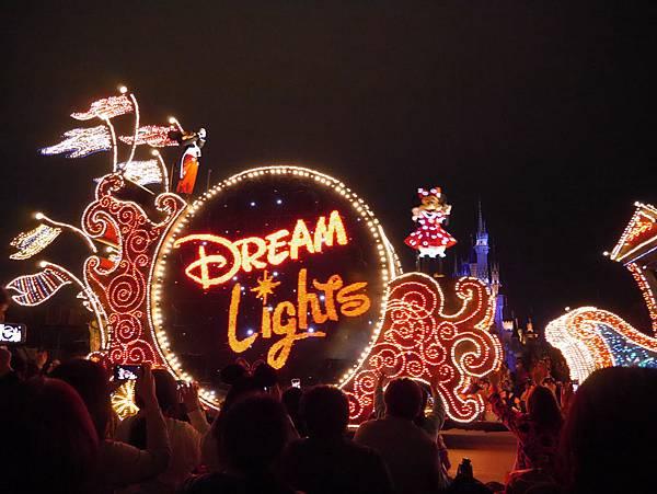Tokyo Disneyland 東京迪士尼樂園 夜間遊行 東京迪士尼夢之光夜間遊行 (13)