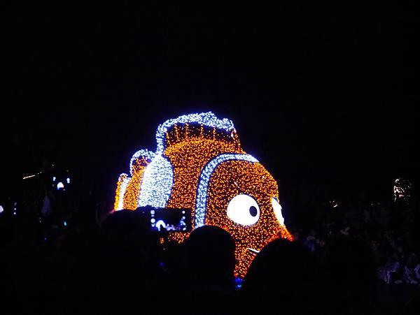 Tokyo Disneyland 東京迪士尼樂園 夜間遊行 東京迪士尼夢之光夜間遊行 (76)