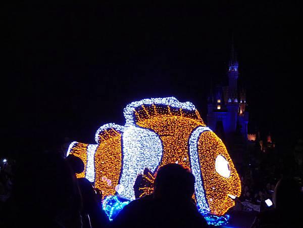 Tokyo Disneyland 東京迪士尼樂園 夜間遊行 東京迪士尼夢之光夜間遊行 (77)