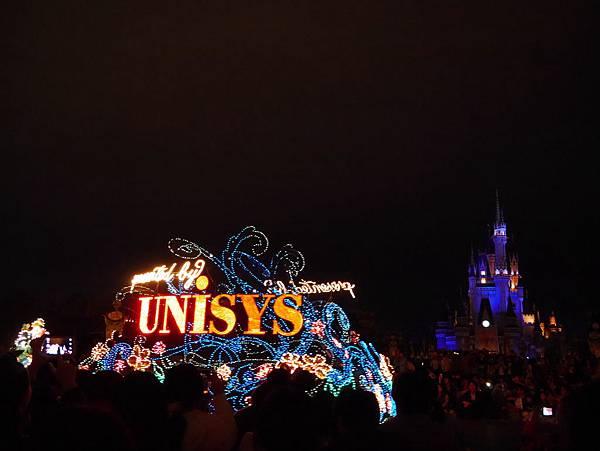 Tokyo Disneyland 東京迪士尼樂園 夜間遊行 東京迪士尼夢之光夜間遊行 (119)